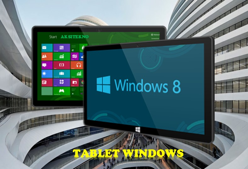 Tablet Windows Murah