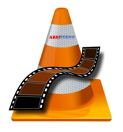 Aplikasi Perekam Layar PC VLC Media Player
