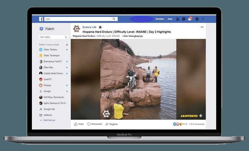 Download Facebook Video PC