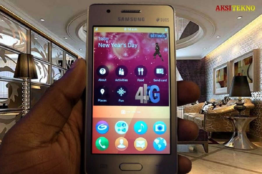 HP Android Murah 4G