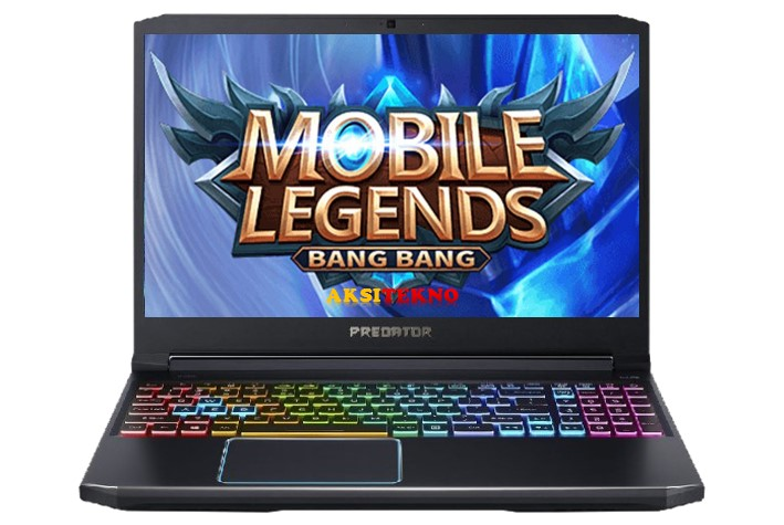 Mobile Legend PC