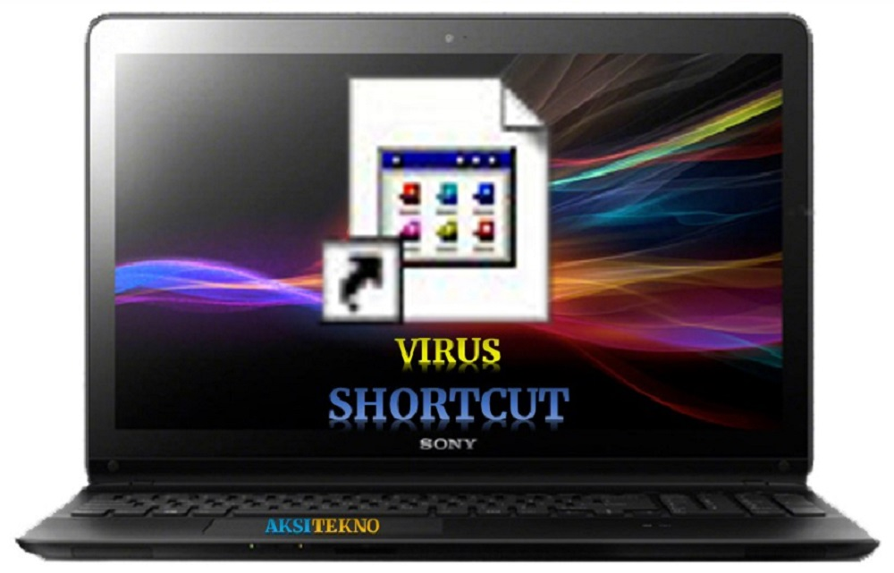 Virus Shortcut